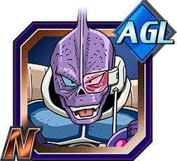 Lethal Underling Frieza Soldier (AGL)