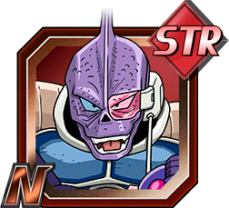 Lethal Underling Frieza Soldier (STR)