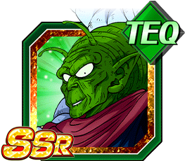 Massive Evil Shadow Demon King Piccolo (Elder)