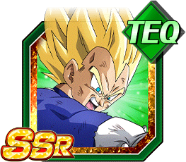 No-Holds-Barred Battle Super Saiyan Vegeta
