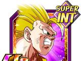 Resolve for the Final Battle Super Saiyan 3 Goku