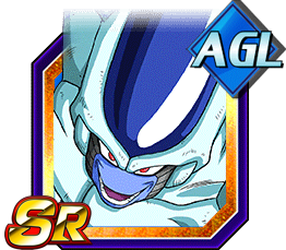 Absolute Strength Frost (Assault Form)