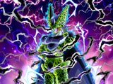 Ceaseless Terror Perfect Cell