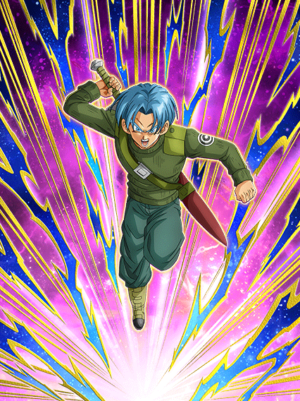 Deadly Return Trunks (Teen) (Future)