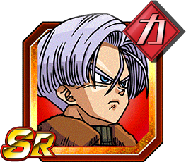 For the Future Trunks (Xeno)