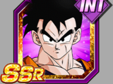 Confronting Fate Gohan (Future)