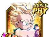 Glorious Battle Super Saiyan Trunks (Kid)