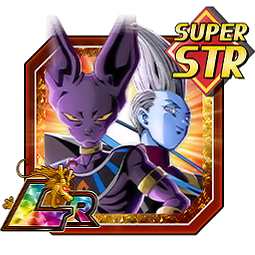 Global Harmony Through Destruction Beerus & Whis