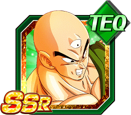 Risky Super Attack Tien