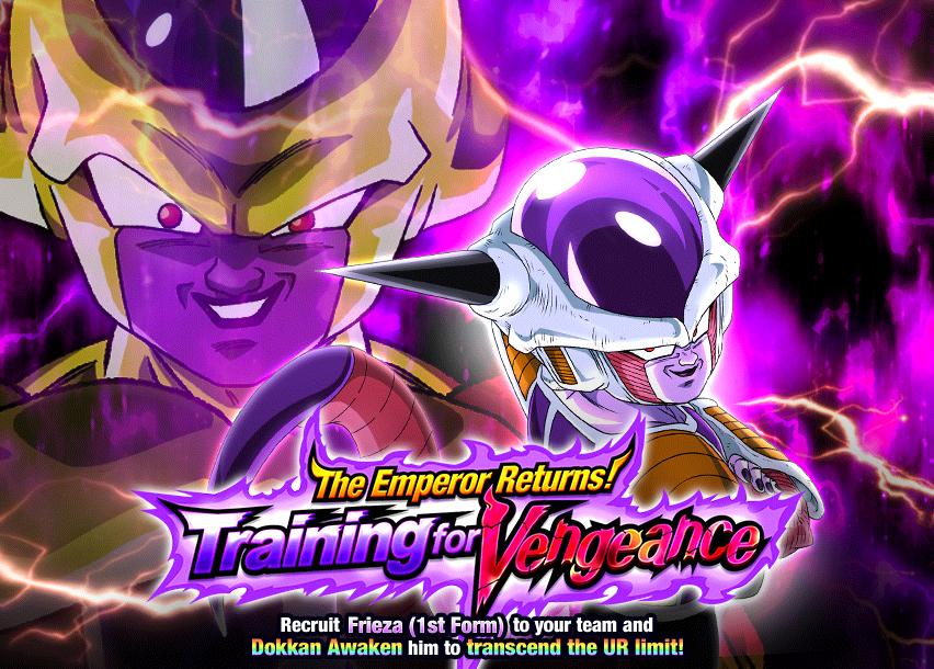The Revived Emperor! Training for Revenge