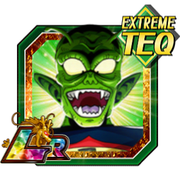 Overwhelming Power Restored Demon King Piccolo (Elder)