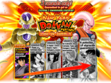 Step-Up Dokkan Festival: New Year (2020)