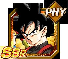 Mission to Protect History Goku (Xeno)