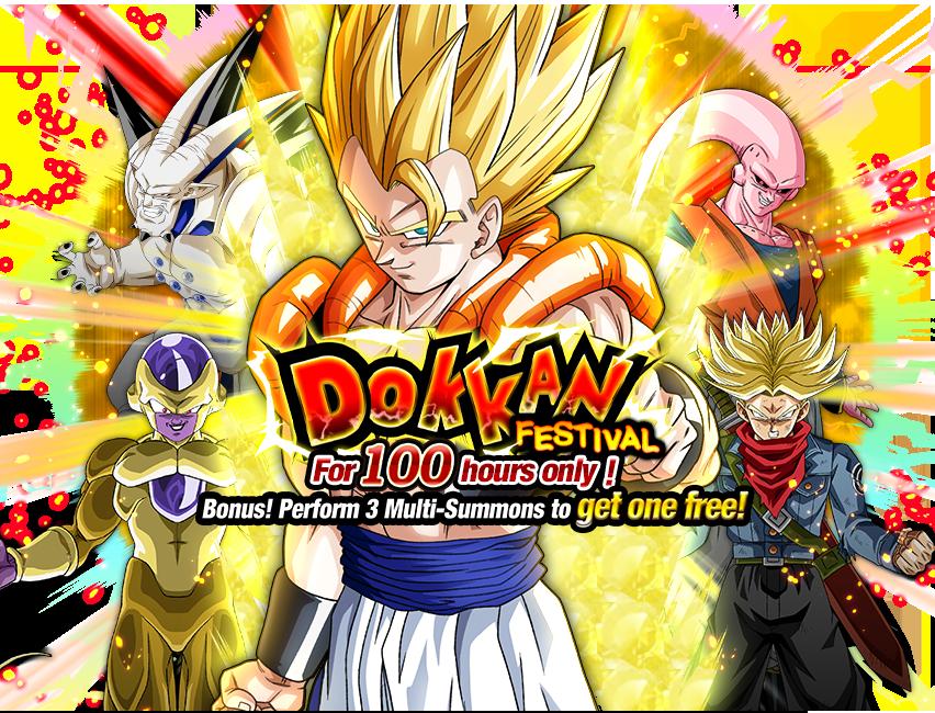Dokkan Festival Super Gogeta Dragon Ball Z Dokkan Battle Wiki Fandom