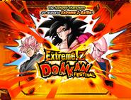EZA STR SS4 Goku