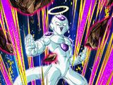 Evil Pride Frieza (Final Form) (Angel)