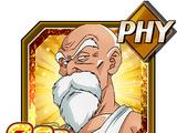 The Older, The Wiser Master Roshi