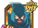 Mischievous Child's Full Power Mighty Mask