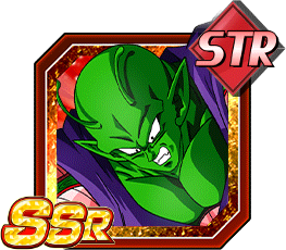 Quick-Witted Strategy Piccolo