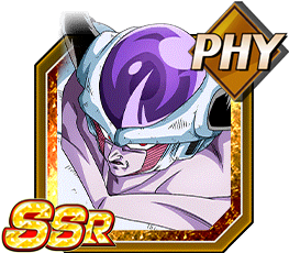 Foreshadowing of Despair Frieza (2nd Form)