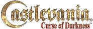 Castlevania Curse of Darkness logo2