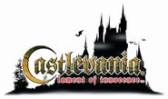 Castlevania Lament of Innocence logo