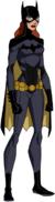 Batgirl dcu by spiedyfan