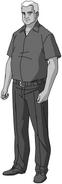 Ben parker uncle by spiedyfan