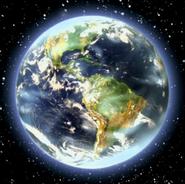 Earth The