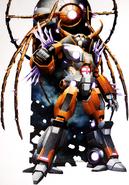 Unicron COP-RobotMode