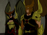 Thanagarians