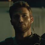 Lieutenant Edwards