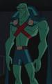 Martian Manhunter The Batman 001