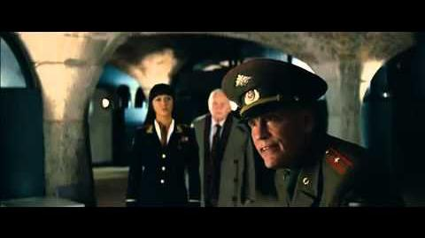 Red 2 bande annonce vf