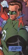 Hal Jordan (JSA Golden Age)