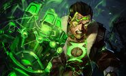 Hal Jordan (Earth-17) 001