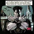 Bruce Wayne Rockumentary 01