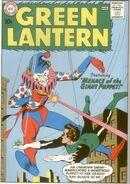 Green Lantern v.2 01