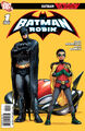 Batman and Robin Vol 1 1A