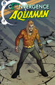 Convergence Aquaman Vol 1 1