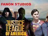 Justice League of America la Fanon Serie