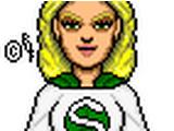 Superwoman (Luma Lynai)