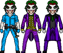 Joker (Death of the Family)