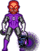 Anti-Green Lantern (St'nlli)