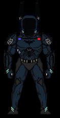 Batman jim gordon2