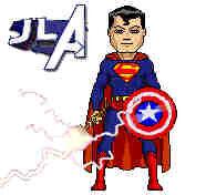 Supermanjlavengers