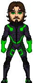 Kryptonite Man (Clay Ramsay)
