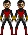 Deadshot (Floyd Lawton) (Hell to Pay)