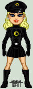 Micro lady blackhawk by everydaybattman-d4wx8k0