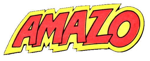 Amazo (Disambiguation)
